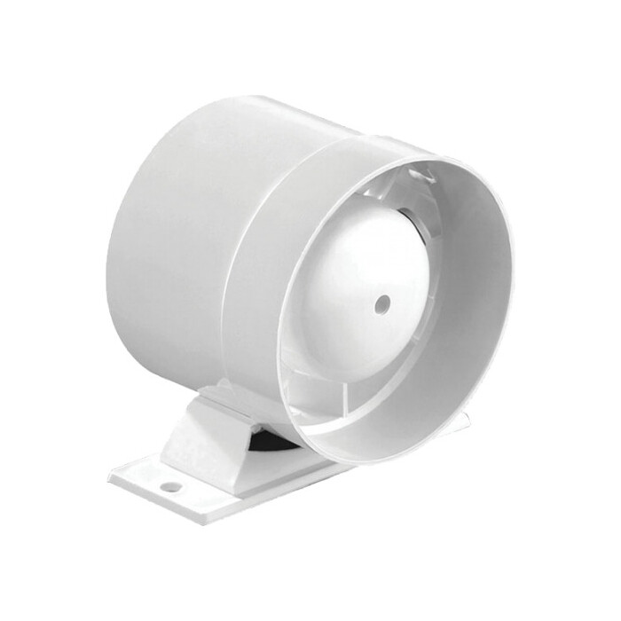 Осевой канальный вентилятор Ballu ECO 125