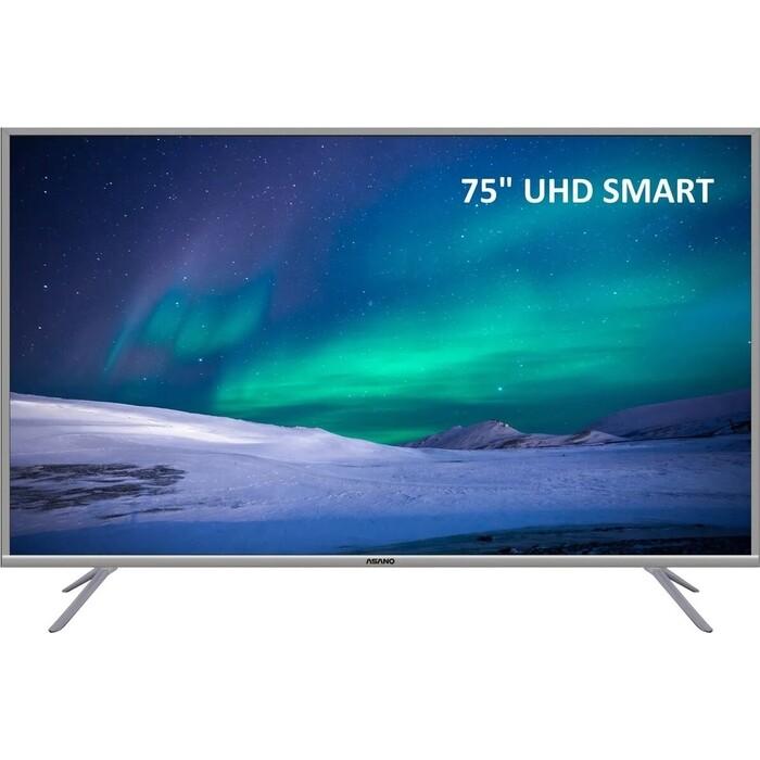 Фото - LED Телевизор Asano 75LU9012S led телевизор asano 40lf1010t