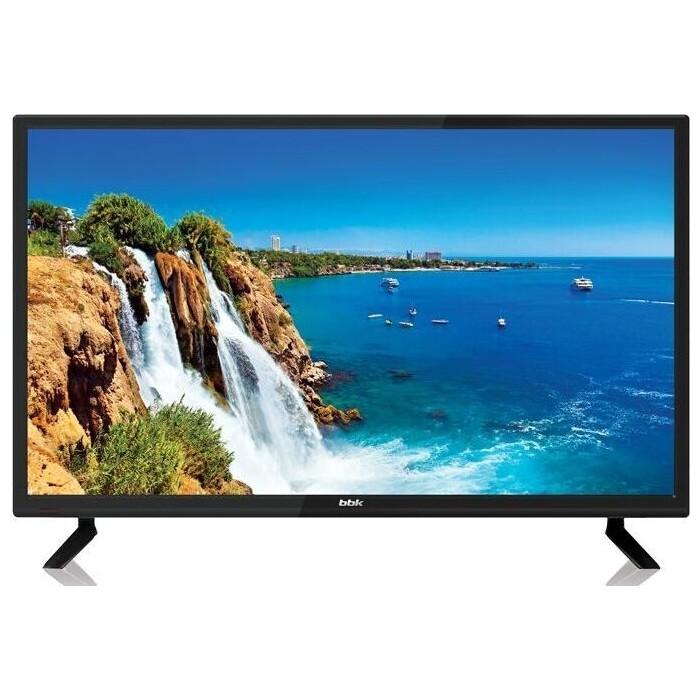 Фото - LED Телевизор BBK 24LEM-1071/T2C ideal 1071