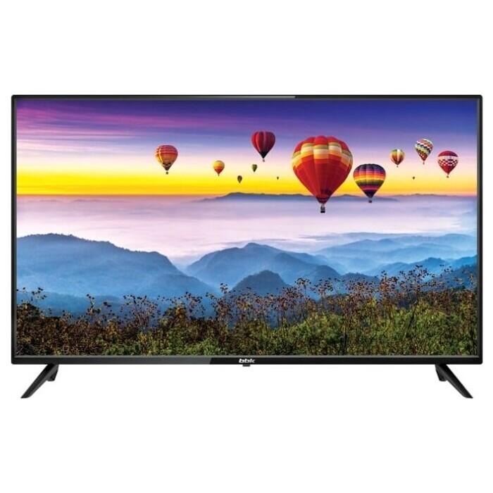 Фото - LED Телевизор BBK 40LEX-7272/FTS2C led телевизор bbk 43lem 1073 fts2c черный