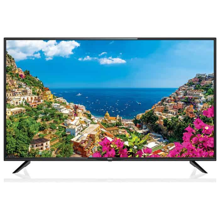 Фото - LED Телевизор BBK 43LEM-1070/FT2C led телевизор bbk 43lem 1073 fts2c черный