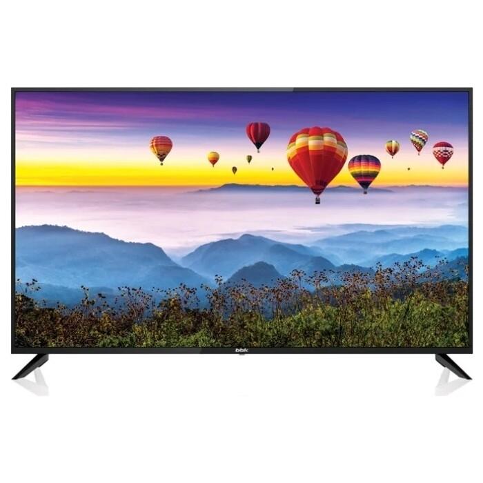 Фото - LED Телевизор BBK 55LEX-8172/UTS2C led телевизор bbk 55lex 8162 uts2c