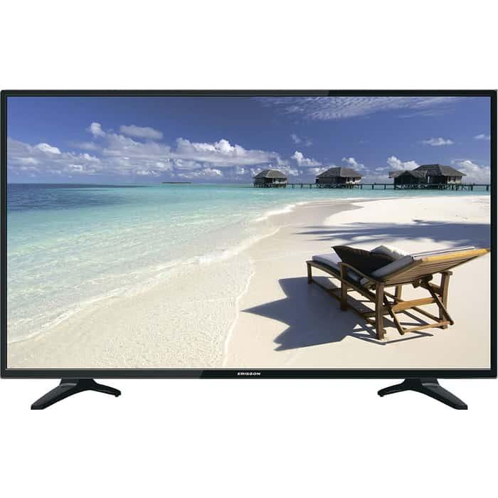 Фото - LED Телевизор Erisson 40FLES90T2SM (SmartTV) led телевизор erisson 32lx9000t2