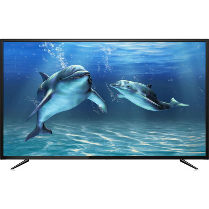 Фото - LED Телевизор Erisson 50FLM8010T2 led телевизор erisson 39lm8030t2