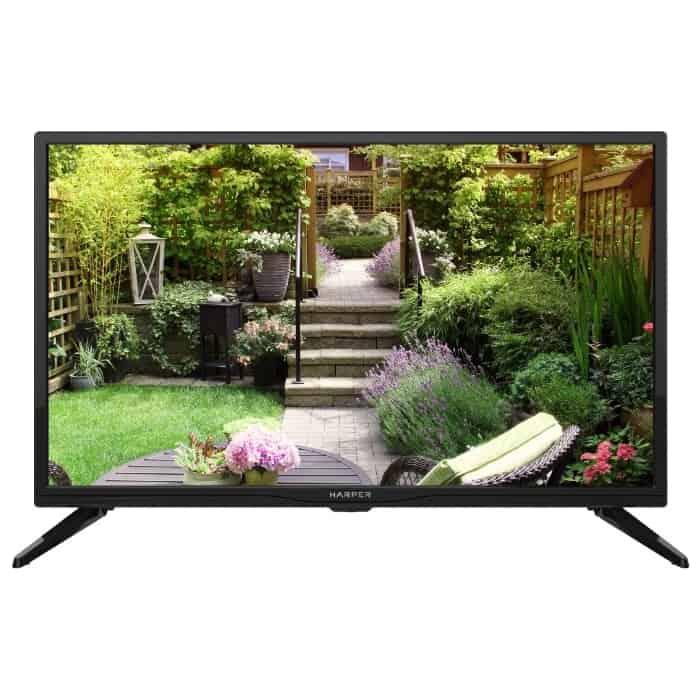 Фото - LED Телевизор HARPER 24R490T led телевизор harper 43u750ts
