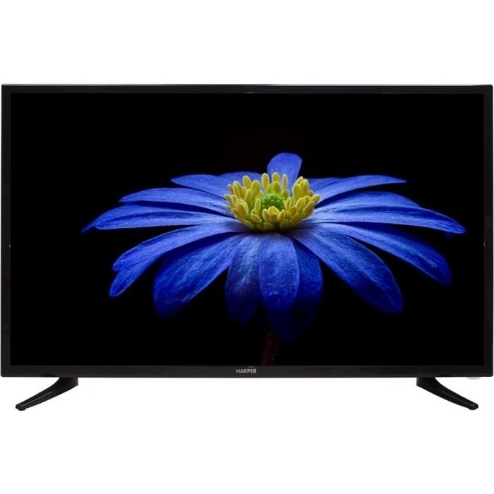 Фото - LED Телевизор HARPER 42F660T harper 42f660t черный