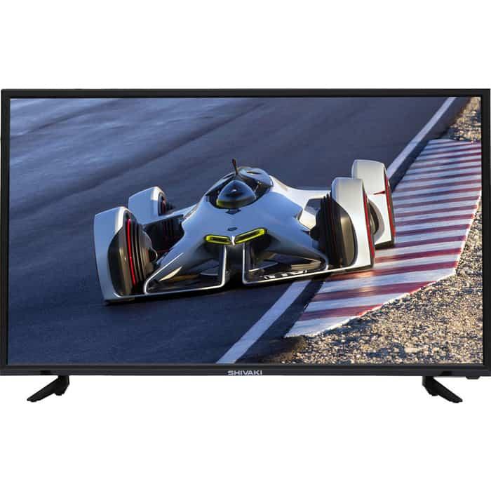 LED Телевизор Shivaki STV-40LED25S
