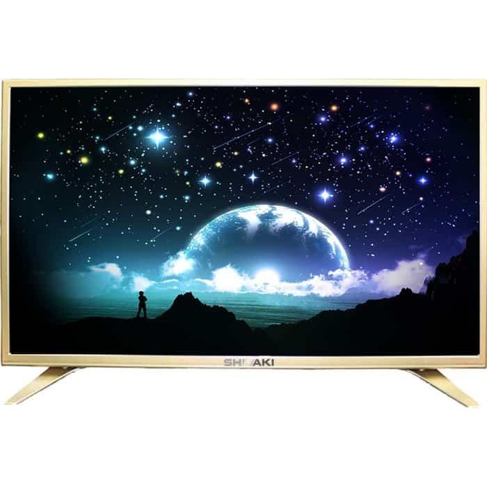 LED Телевизор Shivaki US43H1401 Gold