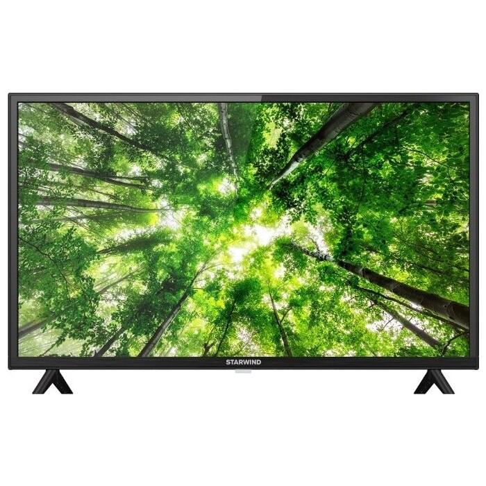 Фото - LED Телевизор StarWind SW-LED32SA302 телевизор starwind sw led50ua403 50 ultra hd 4k