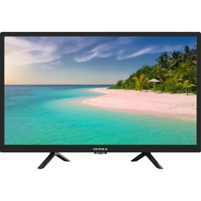 Фото - LED Телевизор Supra STV-LC24LT0055W хлебопечка supra bms 158
