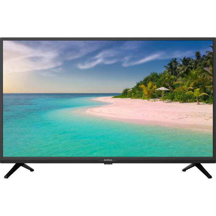Фото - LED Телевизор Supra STV-LC40LT0055F телевизор supra 40 stv lc40lt0055f