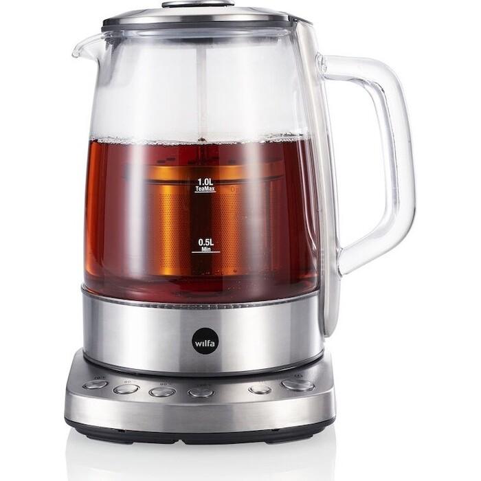 Чайник Wilfa TM-1500 S