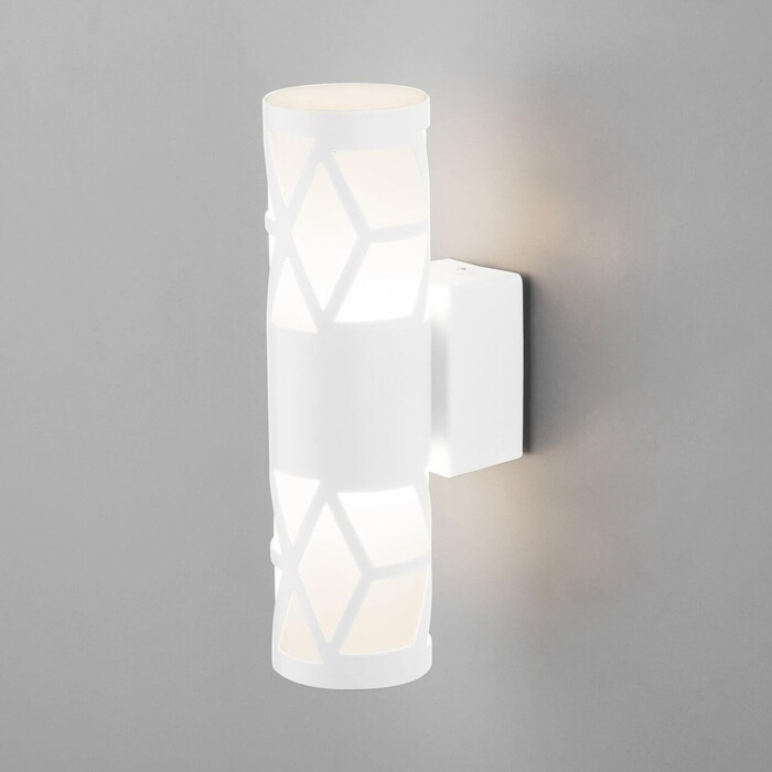 Бра Elektrostandard Fanc MRL LED 1023 белый 4690389153280