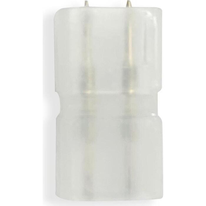 Переходник Elektrostandard для светодиодной ленты 220V 2835 PSL-13 (10 шт) 4690389151811