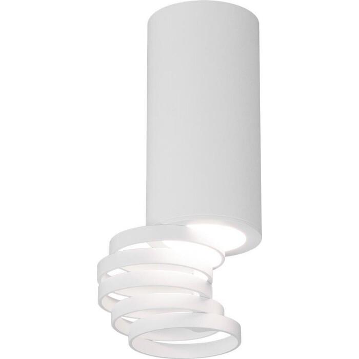 Светильник Elektrostandard Потолочный DLN102 GU10 белый 4690389148767