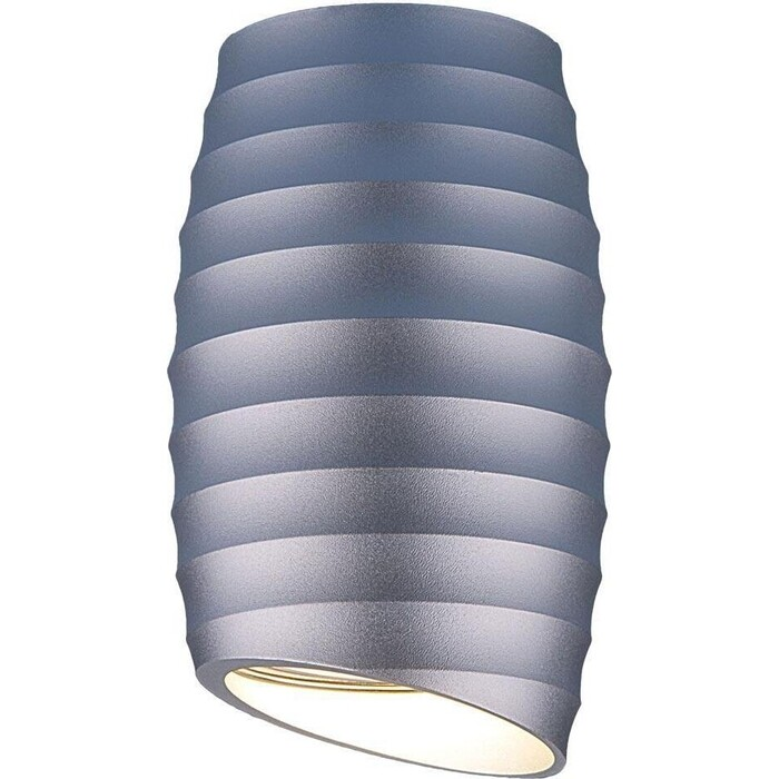Светильник Elektrostandard Потолочный DLN105 GU10 серебро 4690389148576