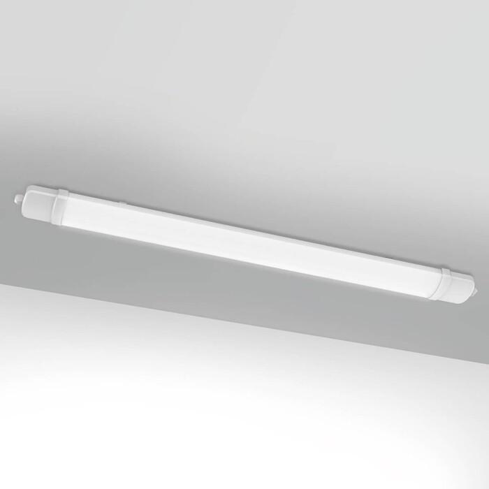 Светильник Elektrostandard Накладной светодиодный LTB71 36Вт 6500К белый 4690389168239 светодиодный светильник lightphenomenon lt psl 02 36вт 6500к 120 х 6 см