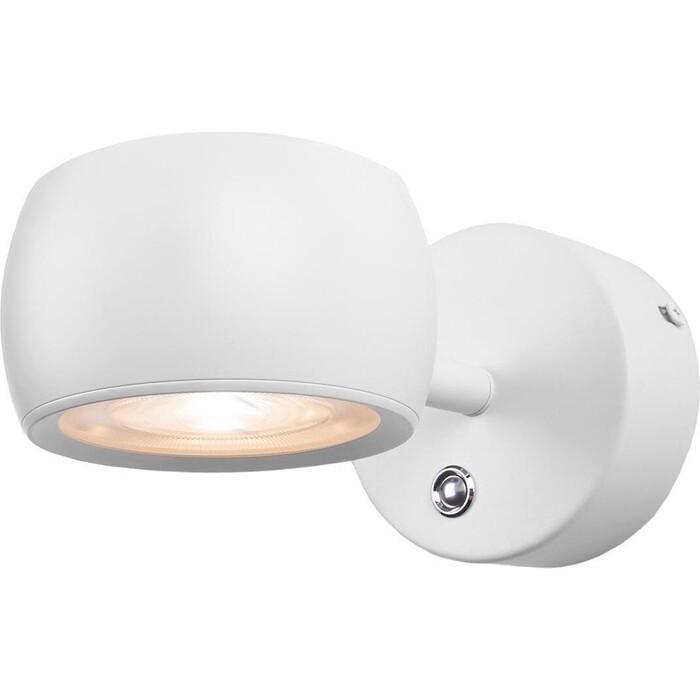 Светодиодный спот Elektrostandard Oriol LED белый MRL 1018 4690389149955