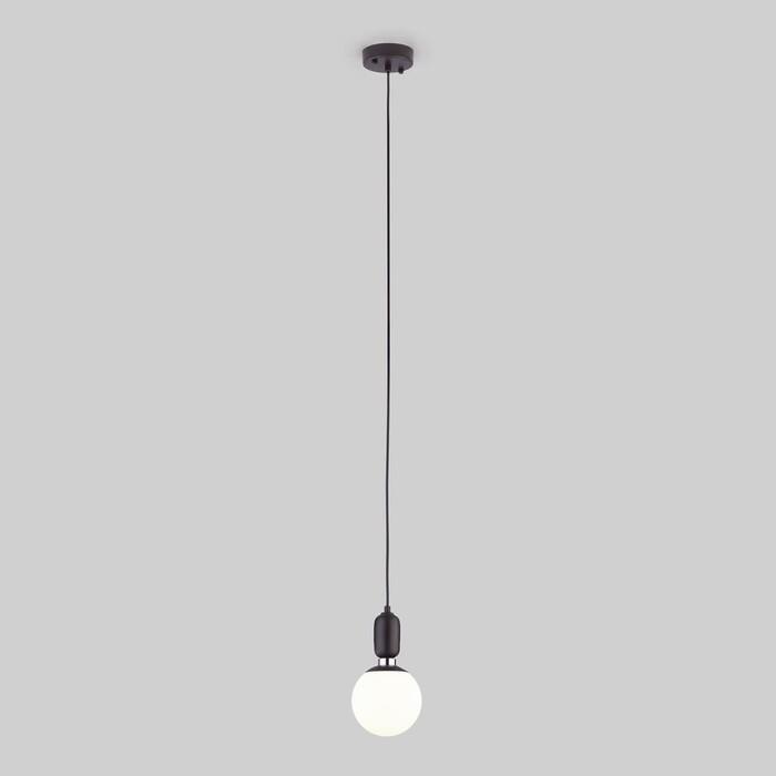 Светильник Eurosvet Подвесной 50158/1 черный