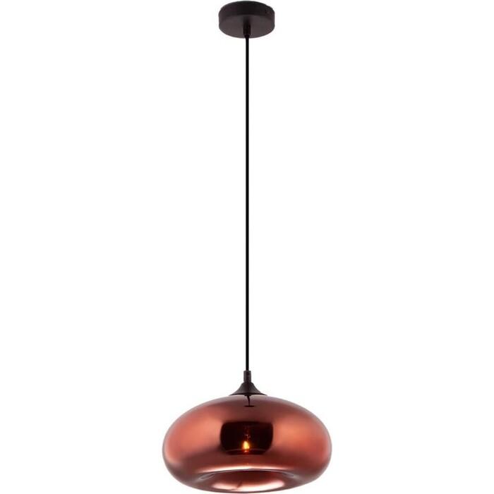 Светильник Eurosvet Подвесной 50166/1 медь светильник подвесной divinare 1341 02 lm 10