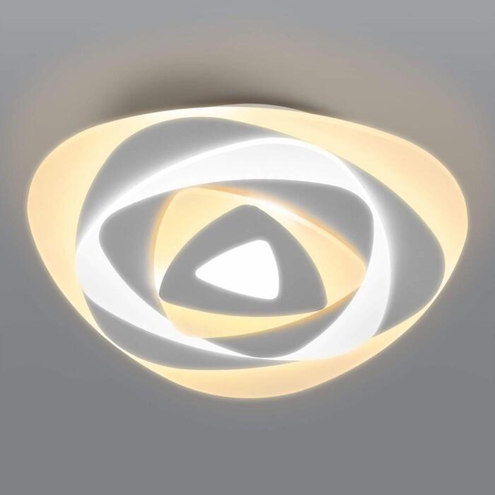 Светильник Eurosvet Потолочный светодиодный Mare 90212/1