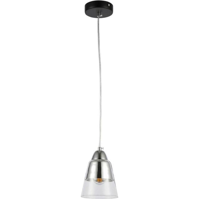 Светильник Evoluce Подвесной Lirino SLE102903-01 светильник подвесной divinare 1341 02 lm 10