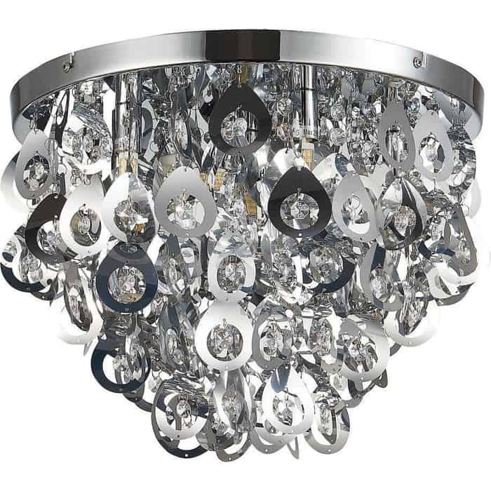 Светильник Evoluce Потолочный Lucchio SLE103202-06