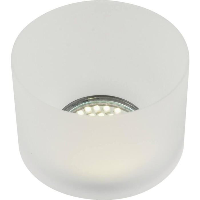 Светильник Fametto Встраиваемый Nuvola DLS-N102 GU10 white/mat