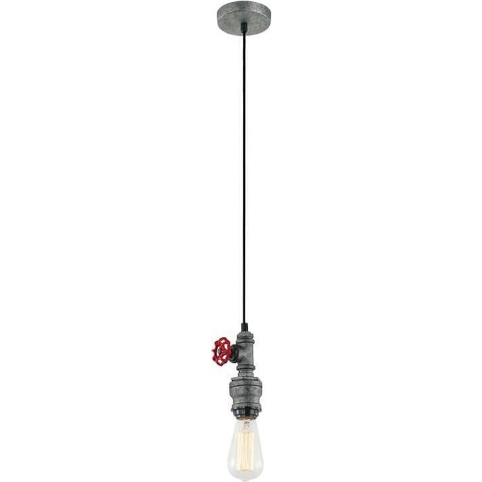 Светильник Fametto Подвесной Vintage DLC-V106-1003 светильник fametto подвесной galassia dlc g431 1008
