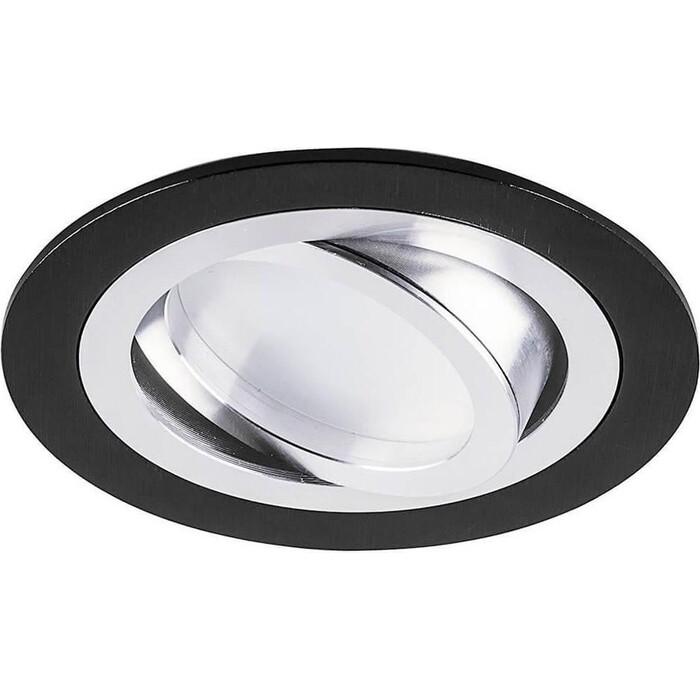 Фото - Светильник Feron Встраиваемый светодиодный DL2811 32644 светильник feron встраиваемый cd5020 32659