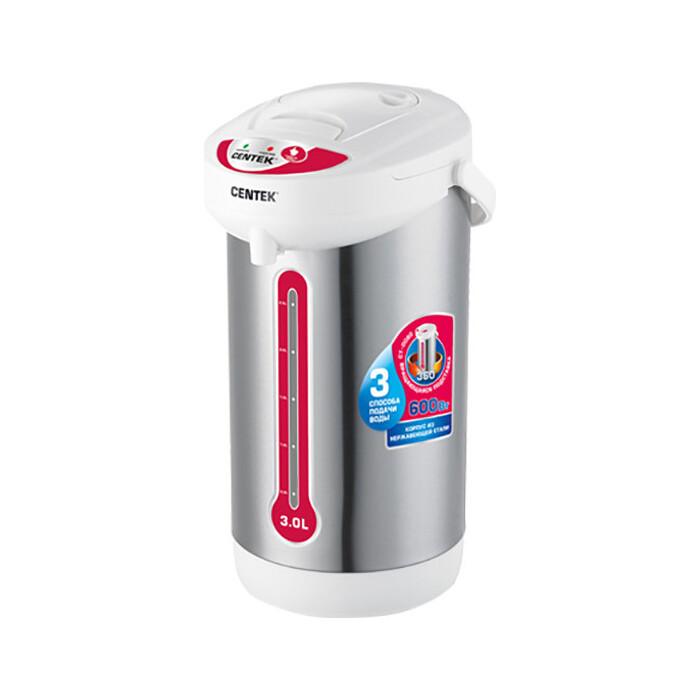 Термопот Centek CT-0080 белый