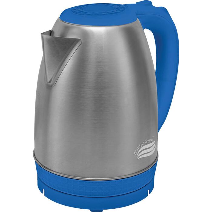 Чайник электрический Великие реки Амур-1 синий