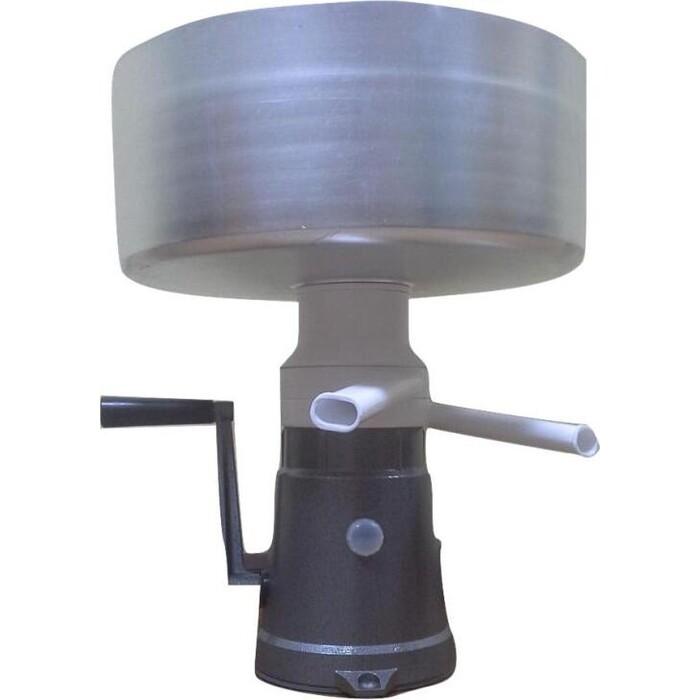 Сепаратор-сливкоотделитель ручной Салют СЕП РЗ-ОПС 007