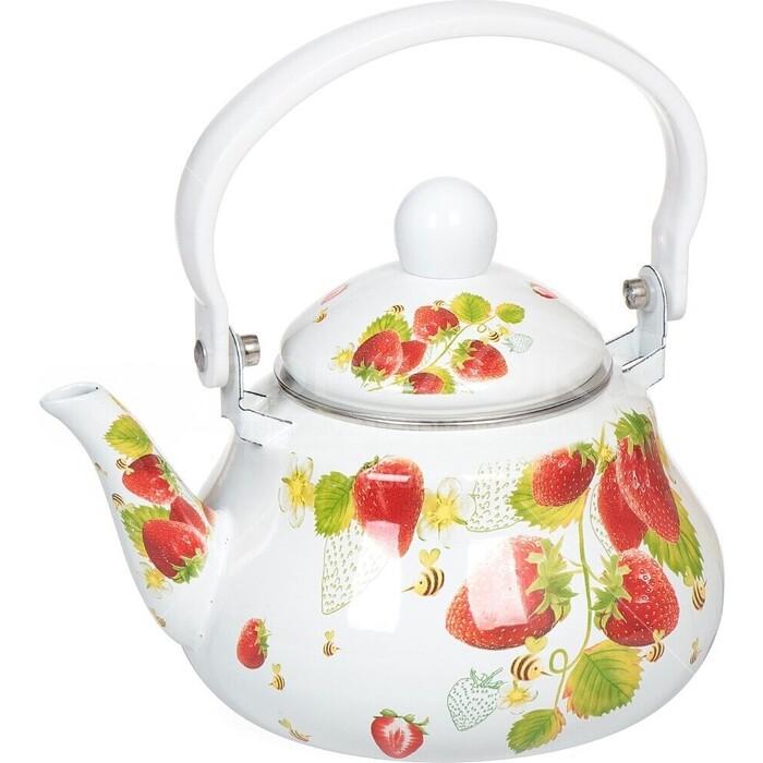 Чайник эмалированный Appetite 1,5л Верано (FT11-VR)