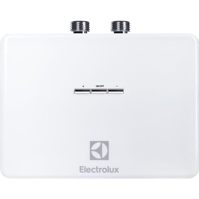 Проточный электрический водонагреватель Electrolux NPX 8 AQUATRONIC DIGITAL PRO
