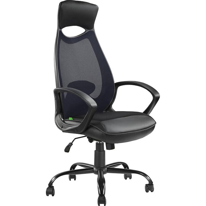 Кресло Riva Chair RCH 840 черная сетка