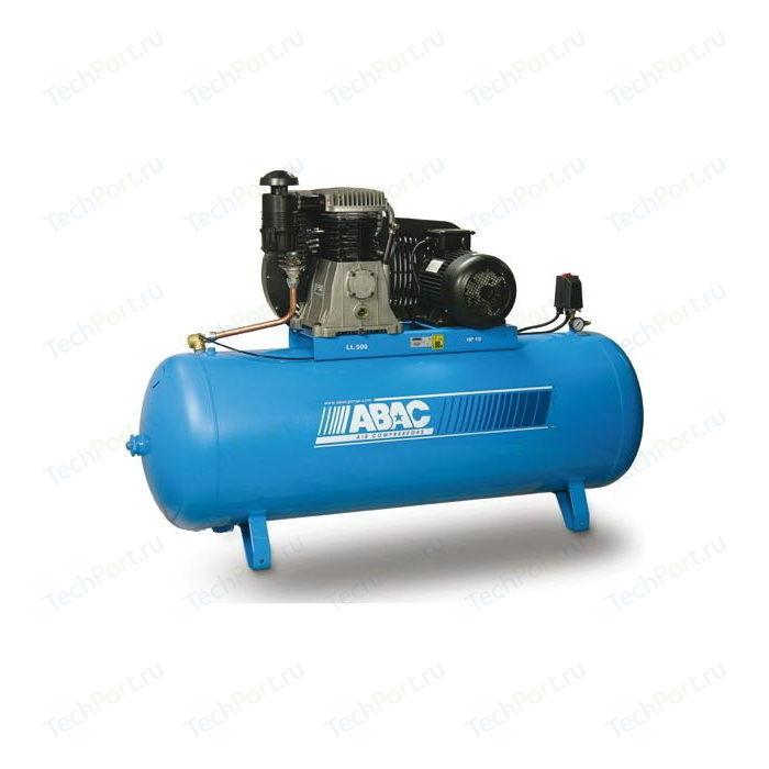 Компрессор ременной ABAC B7000/500 FT10 (70TW905KQA075/old 70TN905/4116020948)