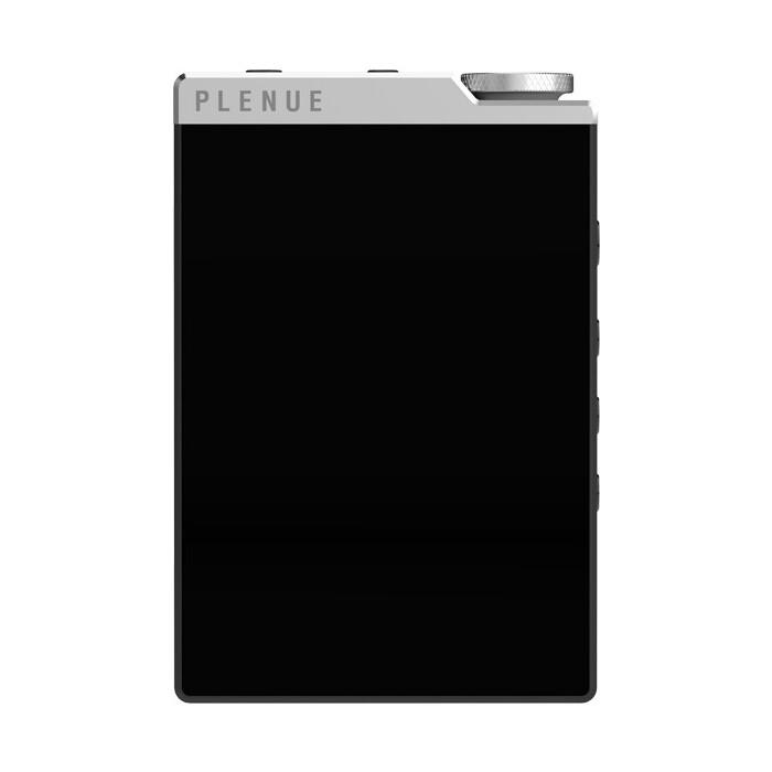 Hi-Fi-плеер Cowon Plenue D3 Silver Black