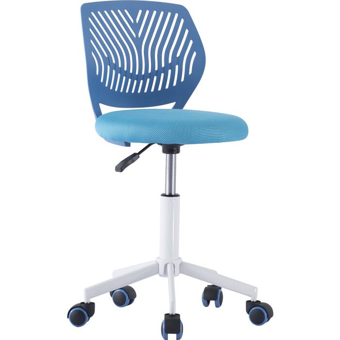 Кресло TetChair Fun ткань, синий