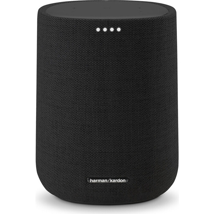Умная колонка Harman/Kardon Citation One (HKCITATIONONEBLKRU) black