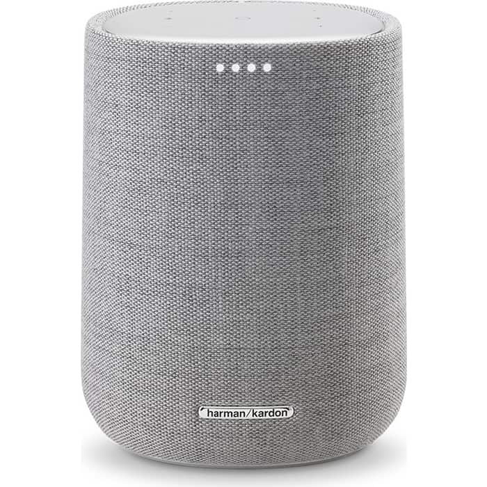 Умная колонка Harman/Kardon Citation One (HKCITATIONONEGRYRU) grey