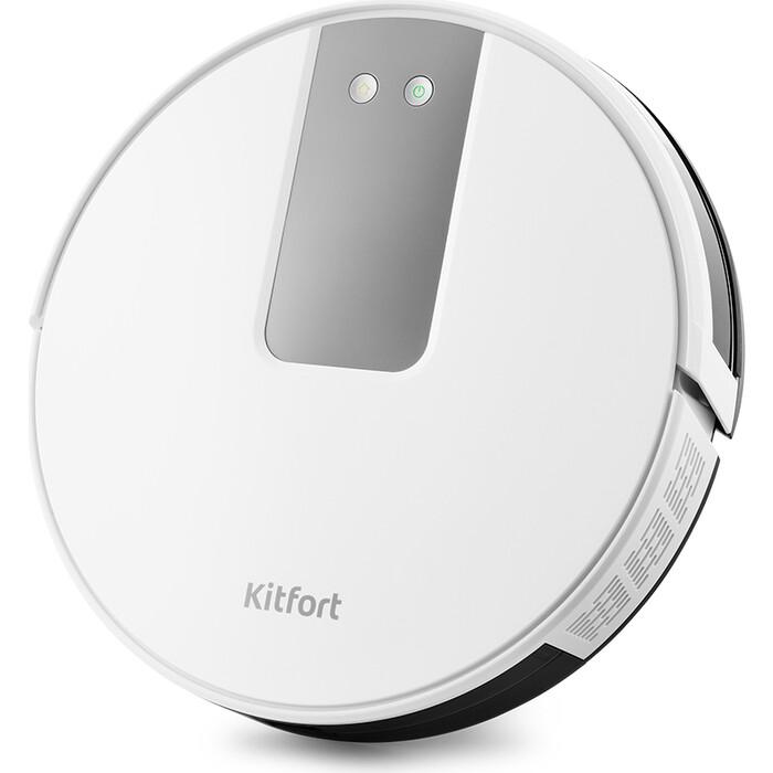 Робот-пылесос KITFORT KT-571
