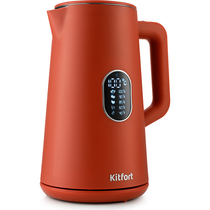 Чайник KITFORT KT-6115-3