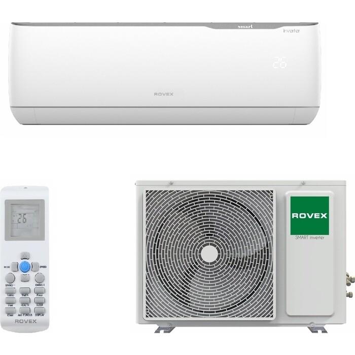 Инверторная сплит-система Rovex RS-09PXI1 Smart/RS-09PXI1 Smart