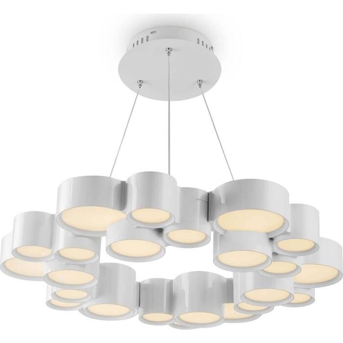 Светильник Freya Подвесной светодиодный Marilyn FR6043PL-L60W