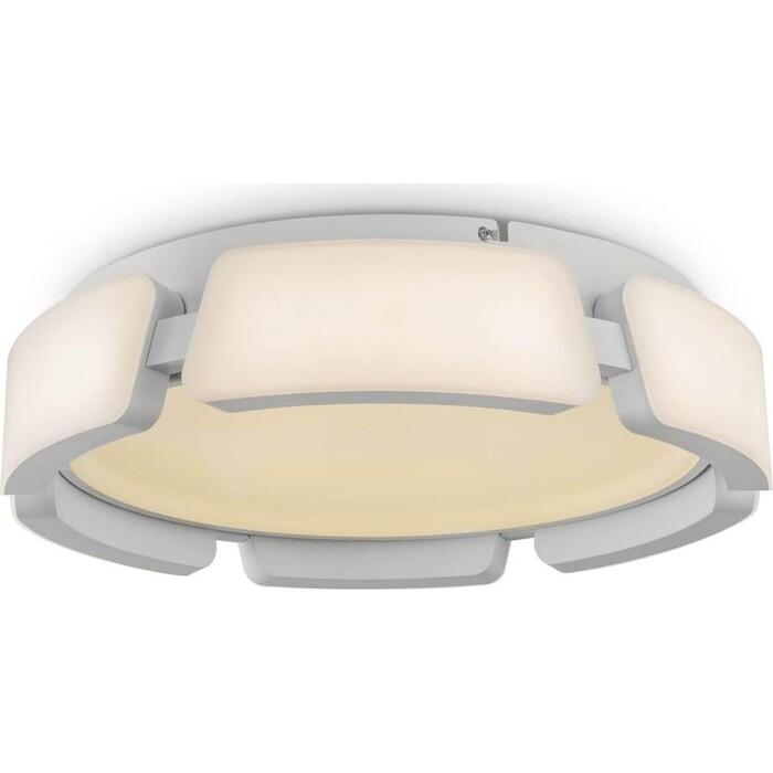 Светильник Freya Потолочный светодиодный Ethan FR6040CL-L92W