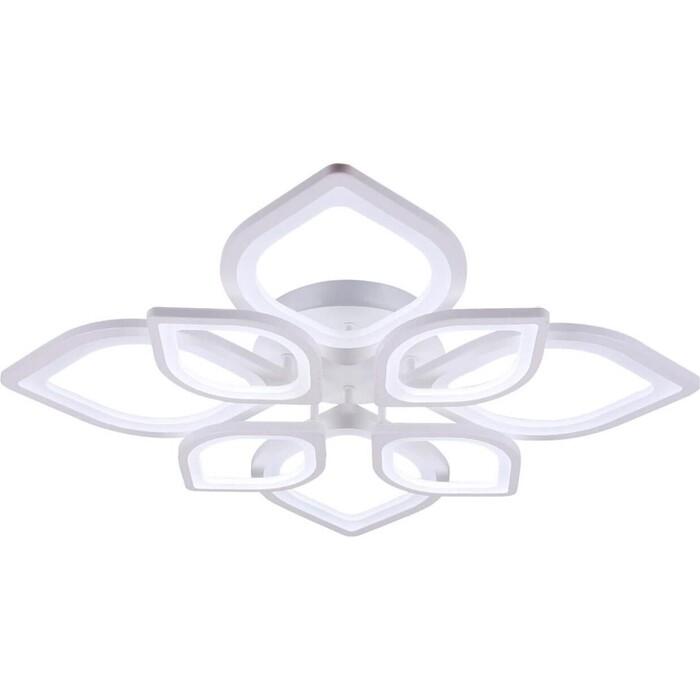 Светильник Freya Потолочный светодиодный Fiore FR6015CL-L84W