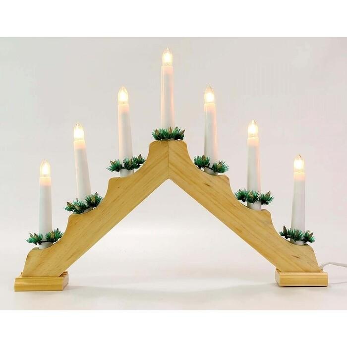 Светильник Gauss Светодиодный Новогодняя горка Holiday HL020