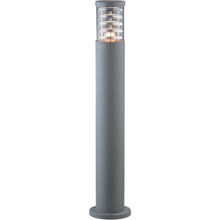 Светильник Ideal Lux Уличный Tronco Pt1 H80 Grigio 026961 недорого