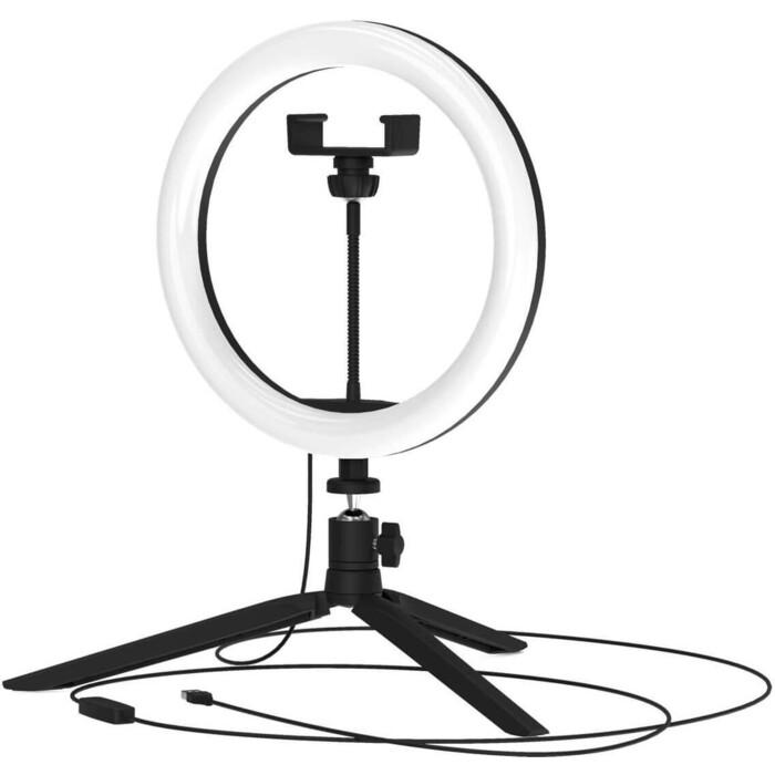 Настольная лампа Gauss Ring Light RL002